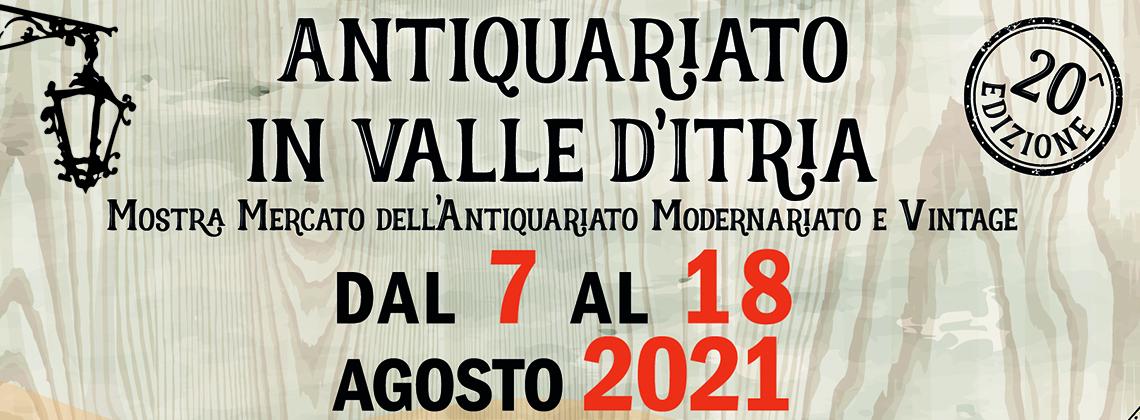 """Aspettando """"Antiquariato in Valle d'Itria"""""""